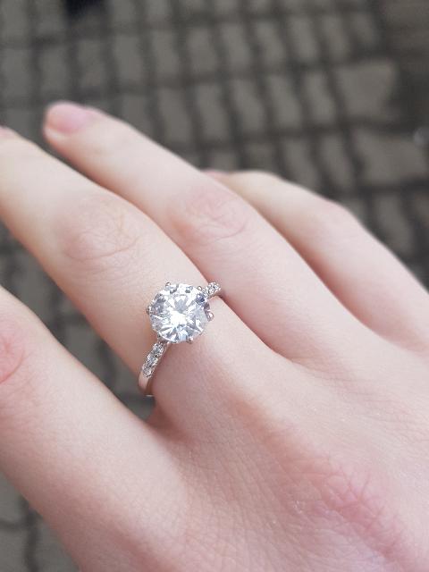 Sokilov кольцо