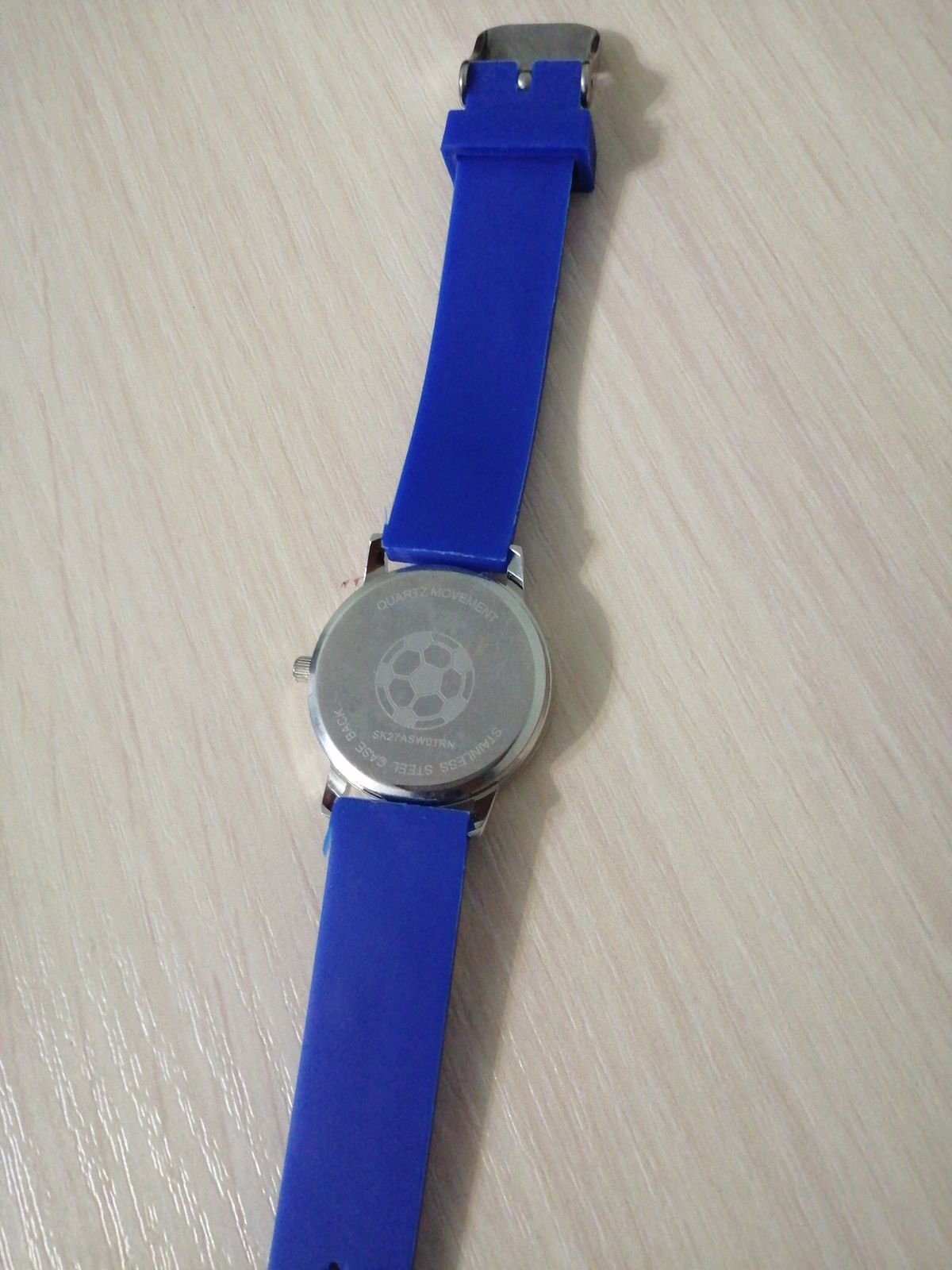 Часы для мальчика