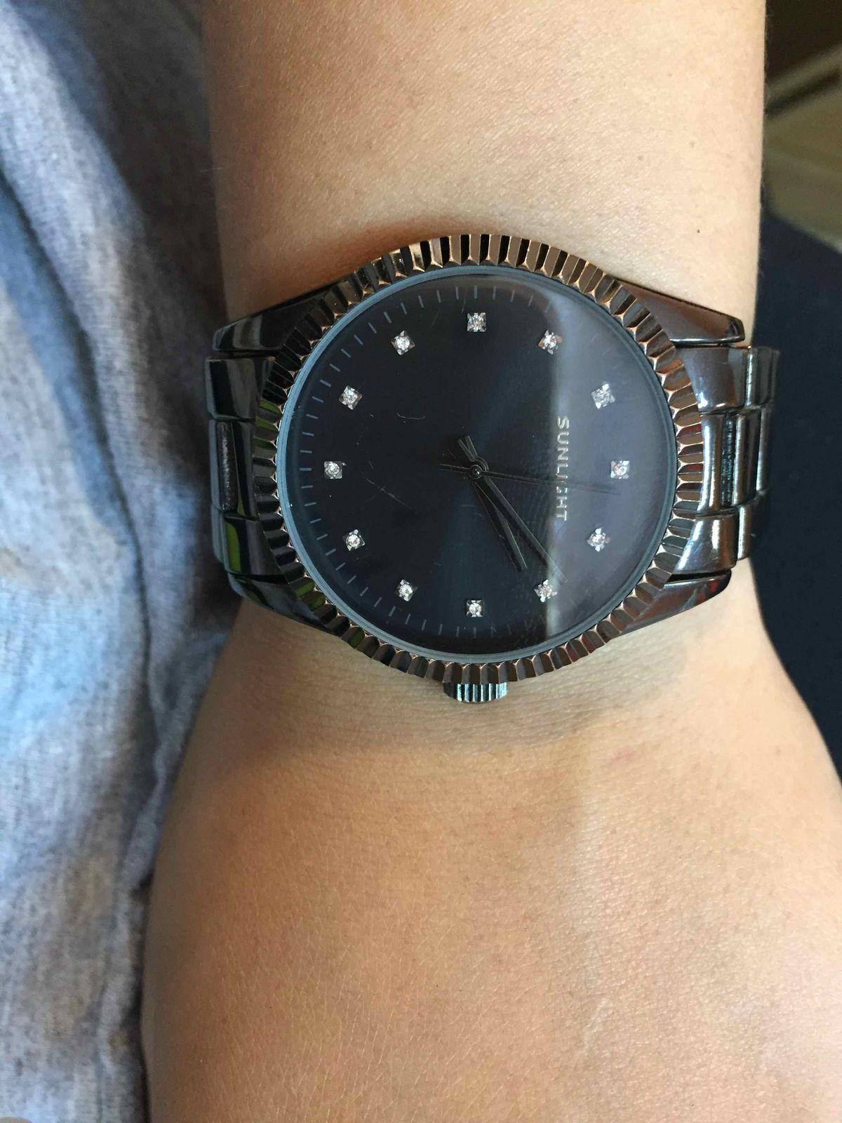 Это лучшие часы на свете !!!