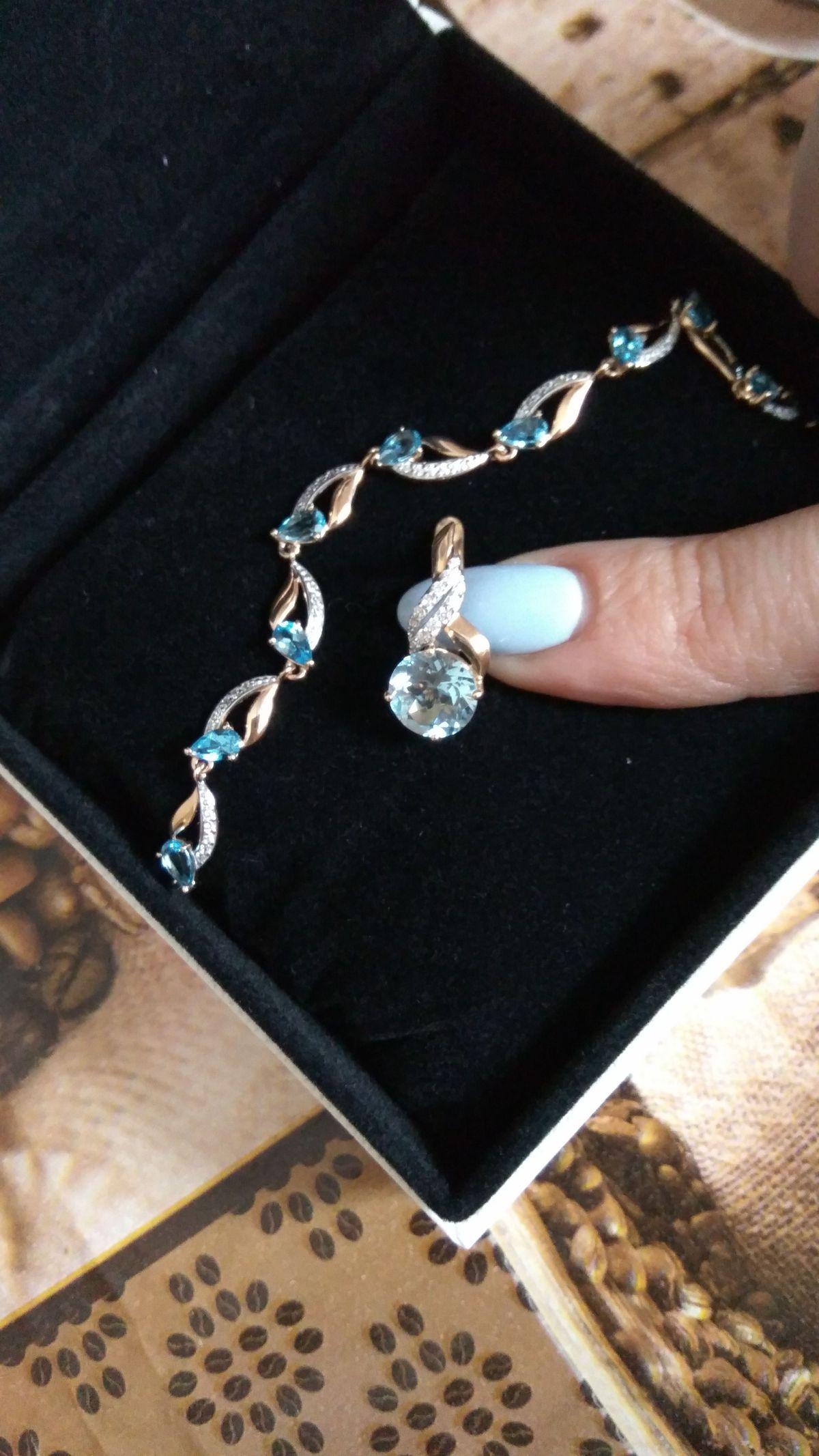 Мой любимый браслет:)