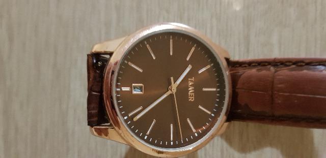 Отличные и качественные часы.