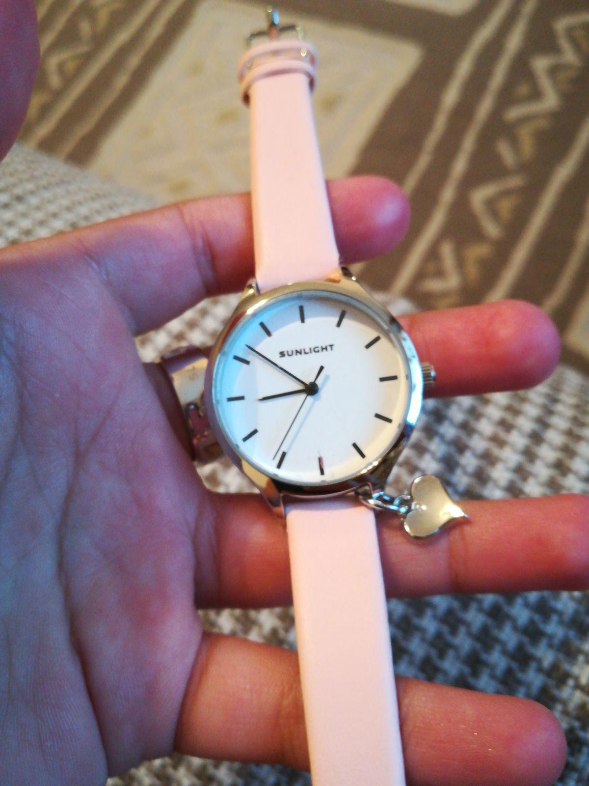 Супер модные часы!!!