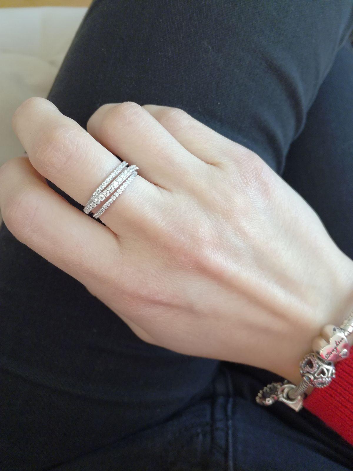 Шикарное кольцо по шикарной цене!