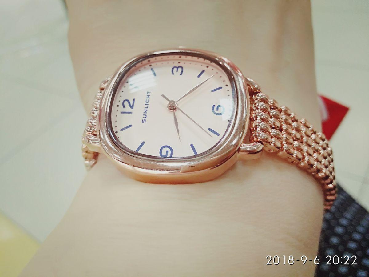 Отзыв часы