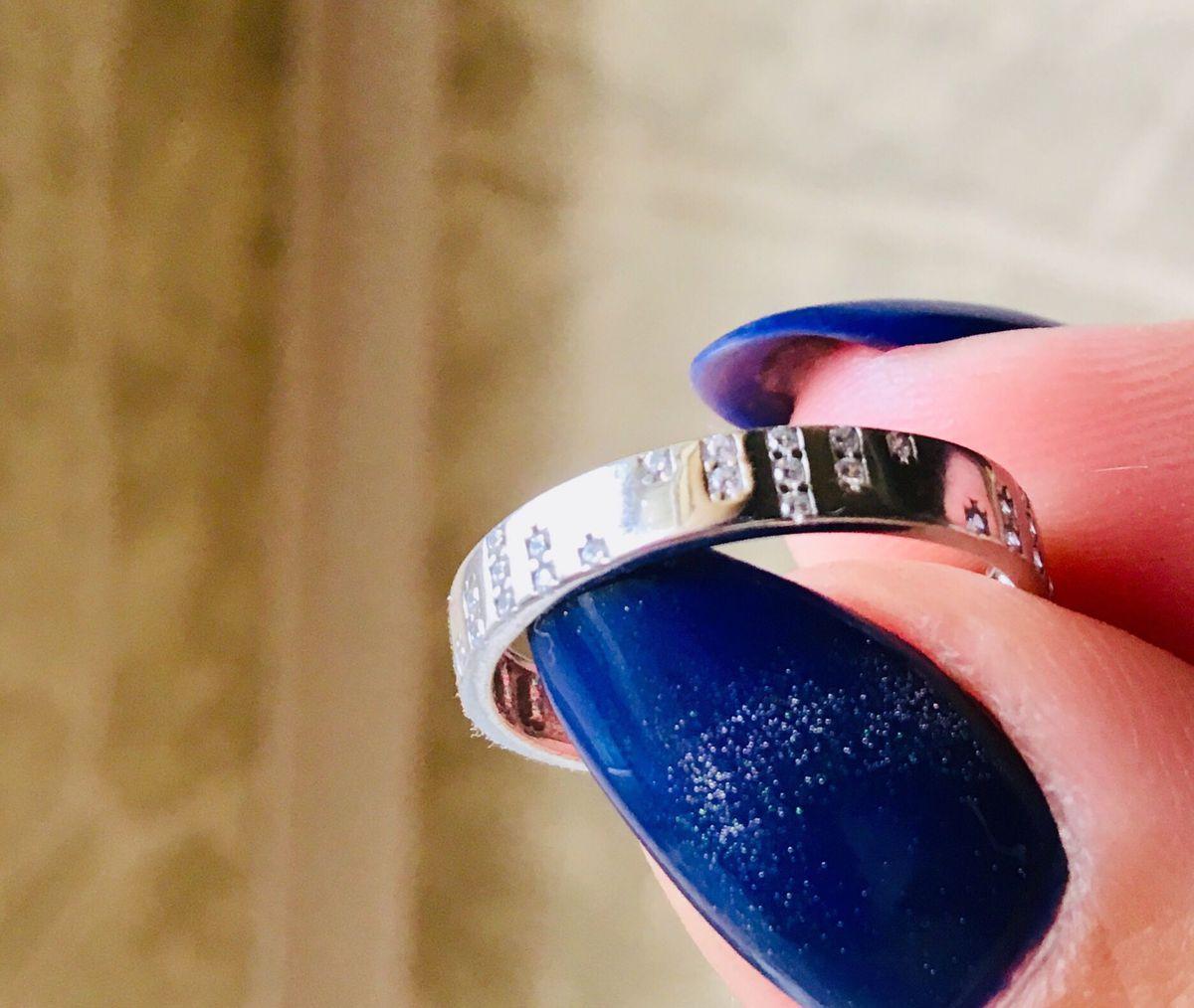 Кольцо очень понравилось !!