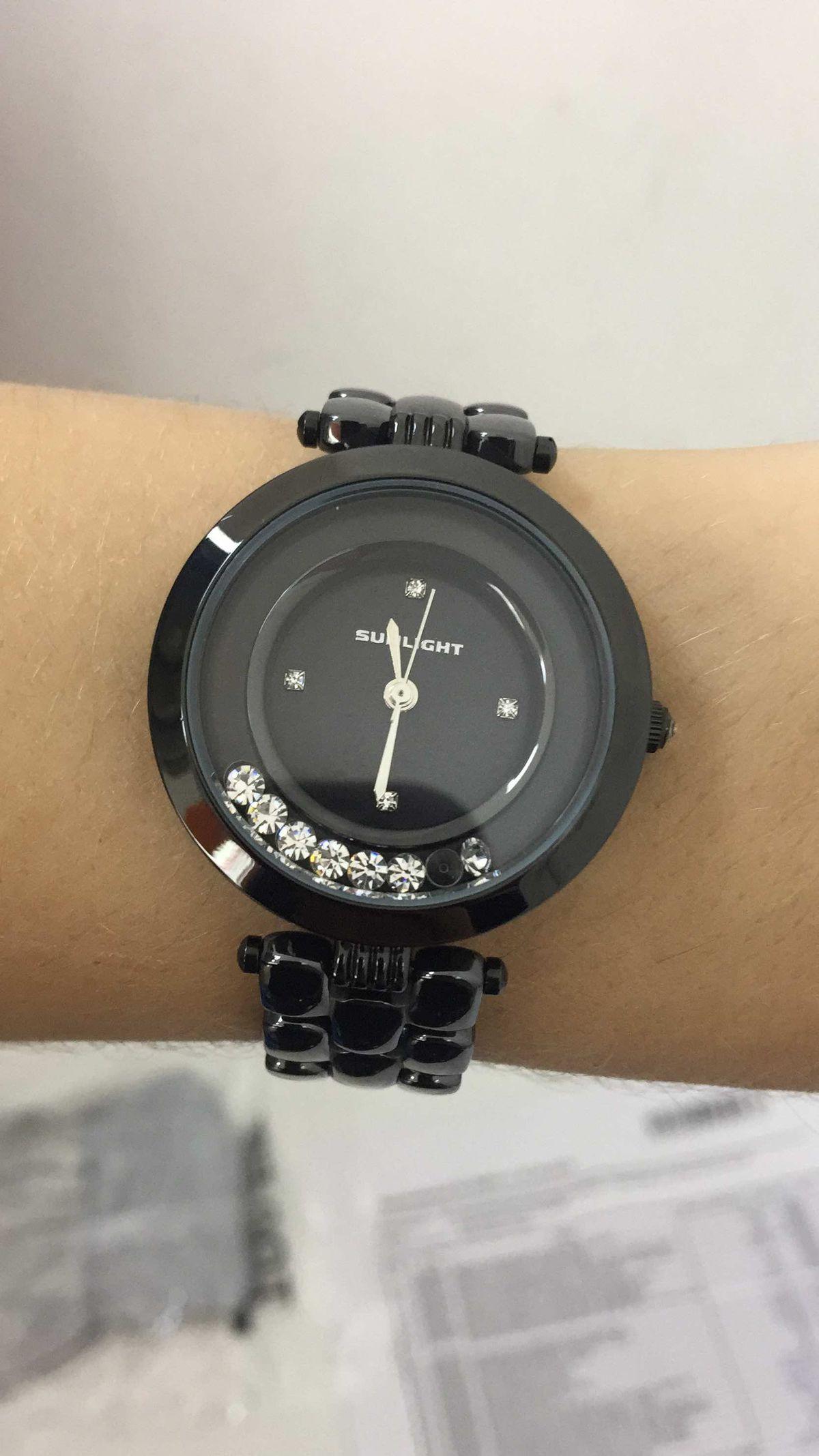 Часы отличные!! но...