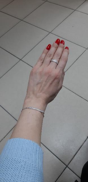 Купила это кольцо!
