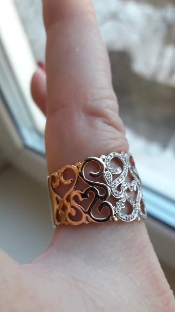 Царское кольцо!