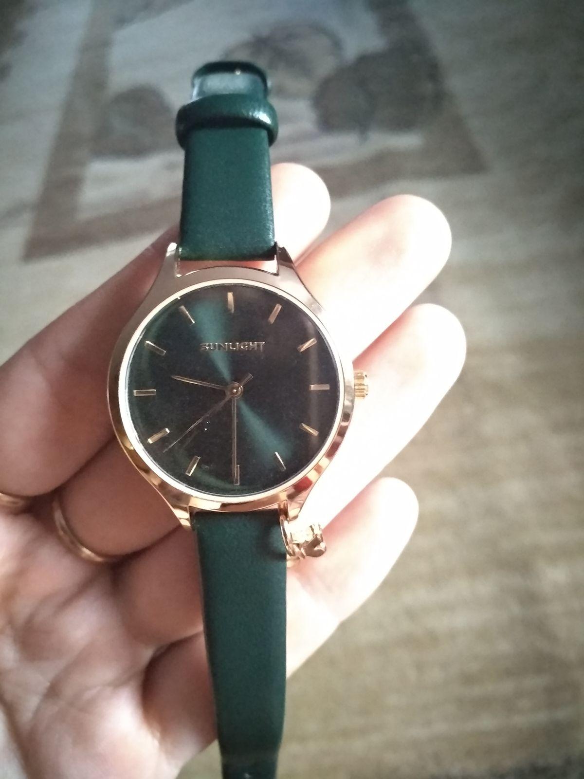 Хорошие часы, моя оценка 💯
